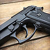 Пистолет пневматический SAS Taurus PT99 Blowback (металл), фото 3