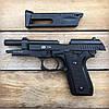 Пистолет пневматический SAS Taurus PT99 Blowback (металл), фото 6