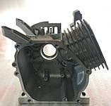 Блок бензинового  двигателя 170F (70 мм), фото 3