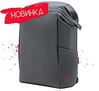 Рюкзак Xiaomi RunMi 90 Commuter backpack Grey, фото 1