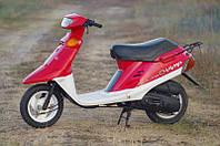 Yamaha CX Champ, фото 1