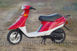 Yamaha CX Champ