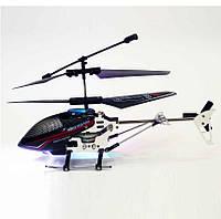 Вертолет на радиоуправлении RIAS Z32 White-Black (4_921489678), фото 1