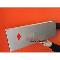 Коробка картонная 550 х 210 х 80 мм, самосборная