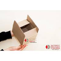 Коробка картонная 330 х 330 х 160 мм
