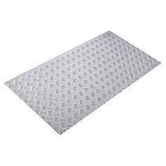 Лист рифленый 4 мм х 1250х4000