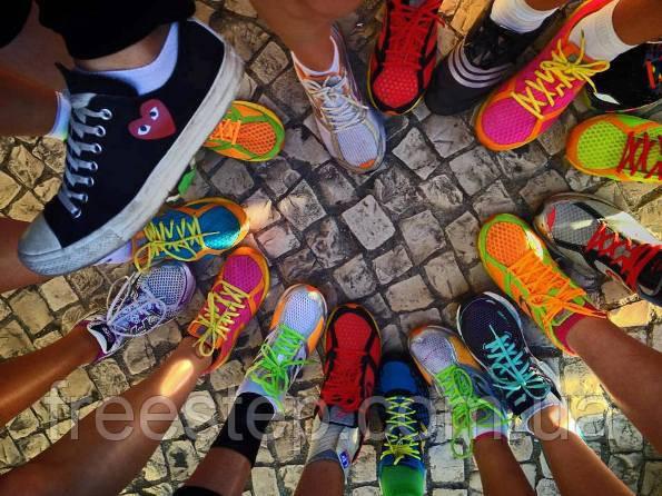 ad3e2992 Как правильно подобрать кроссовки для бега