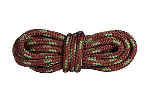 Шнурки для обуви Mountval Laces 150 см, цвета в ассортименте