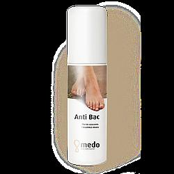 Антибактериальное средство для обуви Medo Anti Bac 100ml