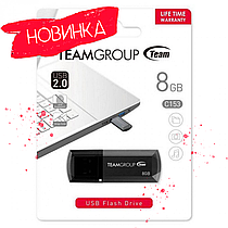 USB Флешка 8GB Team C153