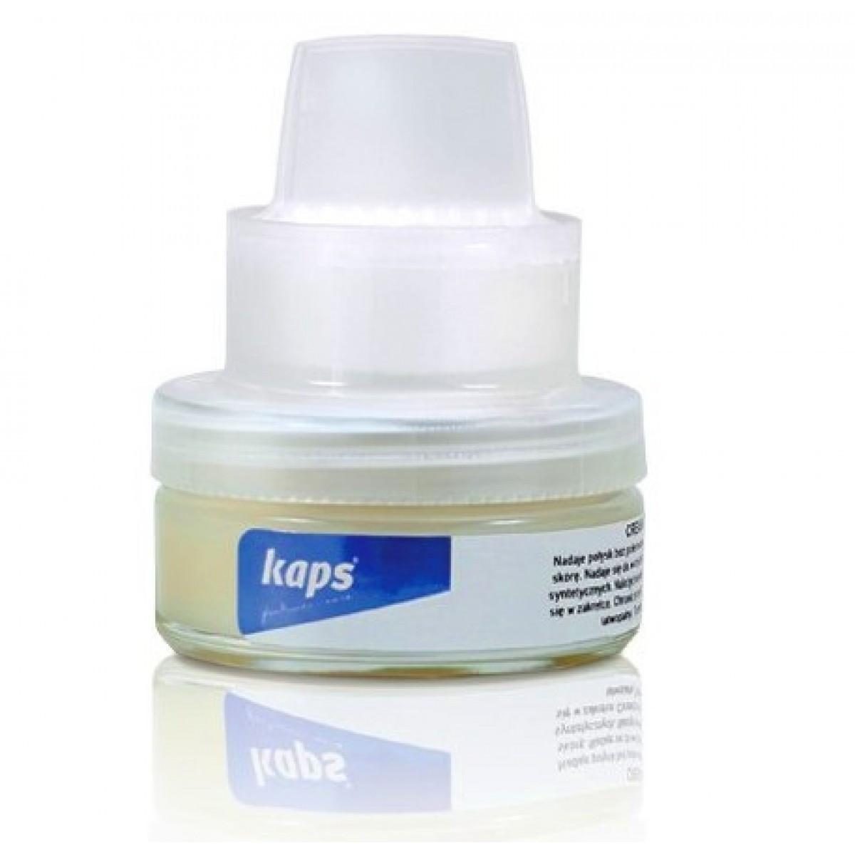 Воск для обуви Kaps B-Wax 50 ml