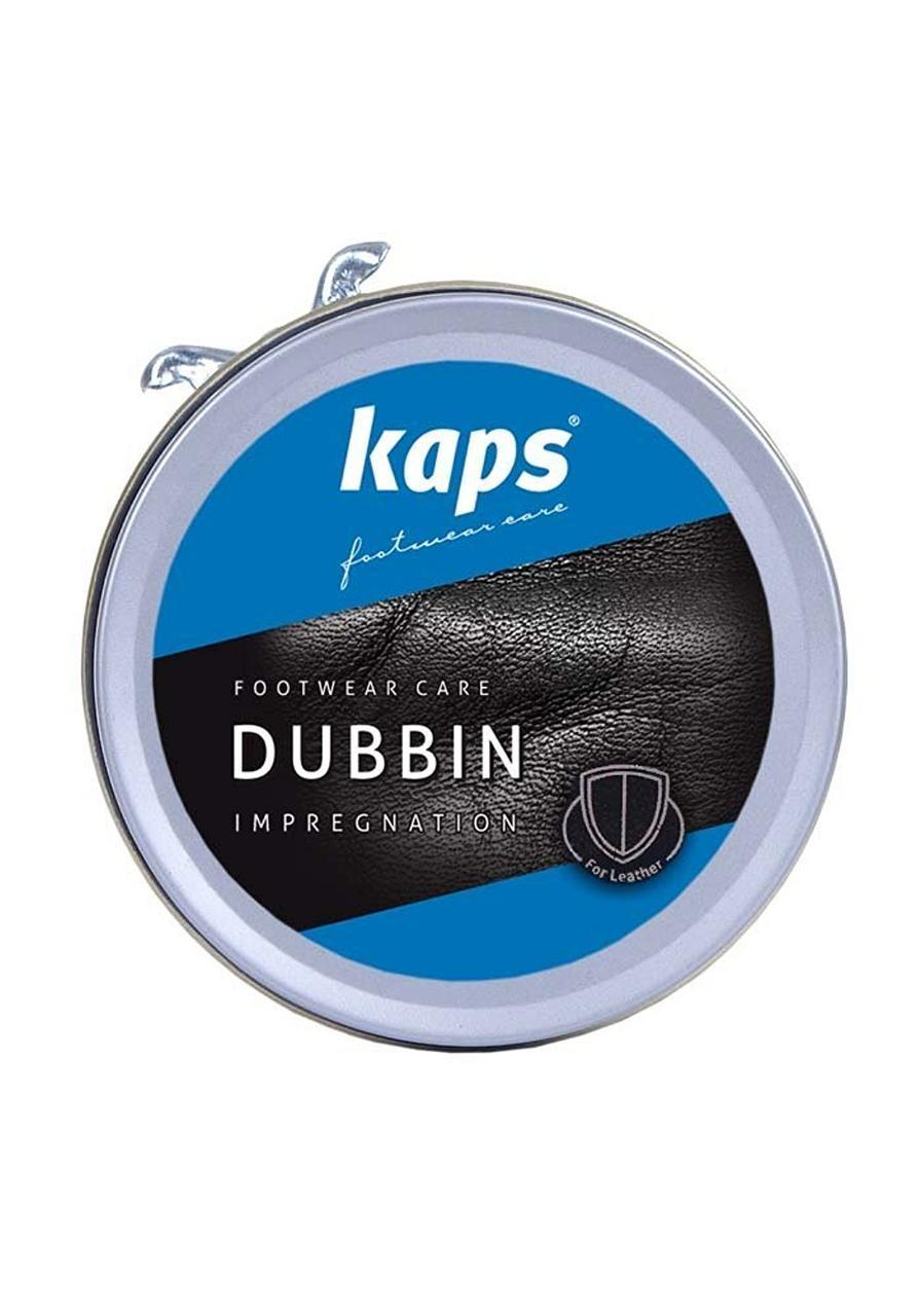 Жир для обуви Kaps Dubbin 100 ml