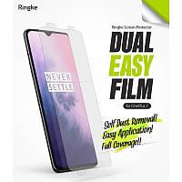 Защитная пленка Ringke Dual Easy Film  для телефона OnePlus 7 Pro (RPS4543)