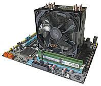 Комплект E5-3.2S1 + Xeon E5-2697v2 + 16 GB RAM + Кулер, LGA 2011