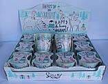 Свечи ароматизированные в стакане BARTEK в ассортименте Рождественский микс, фото 6