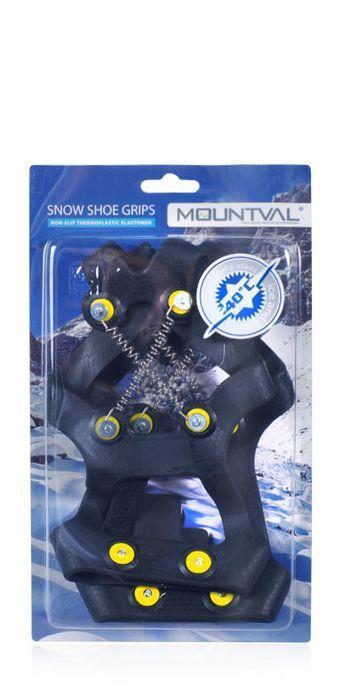 Ледоходы Mountval Snow Shoe Grip для снега