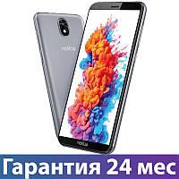 Смартфон Neffos C5 Plus (TP7031A21) Grey