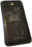 HTC Desire 616 Dual Sim (D616H) Крышка аккумулятора, Dark Grey, original, (PN:74H02748-01M)