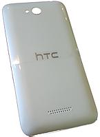 HTC Desire 616 Dual Sim (D616H) Крышка аккумулятора, Pearl White, original, (PN:74H02748-00M)