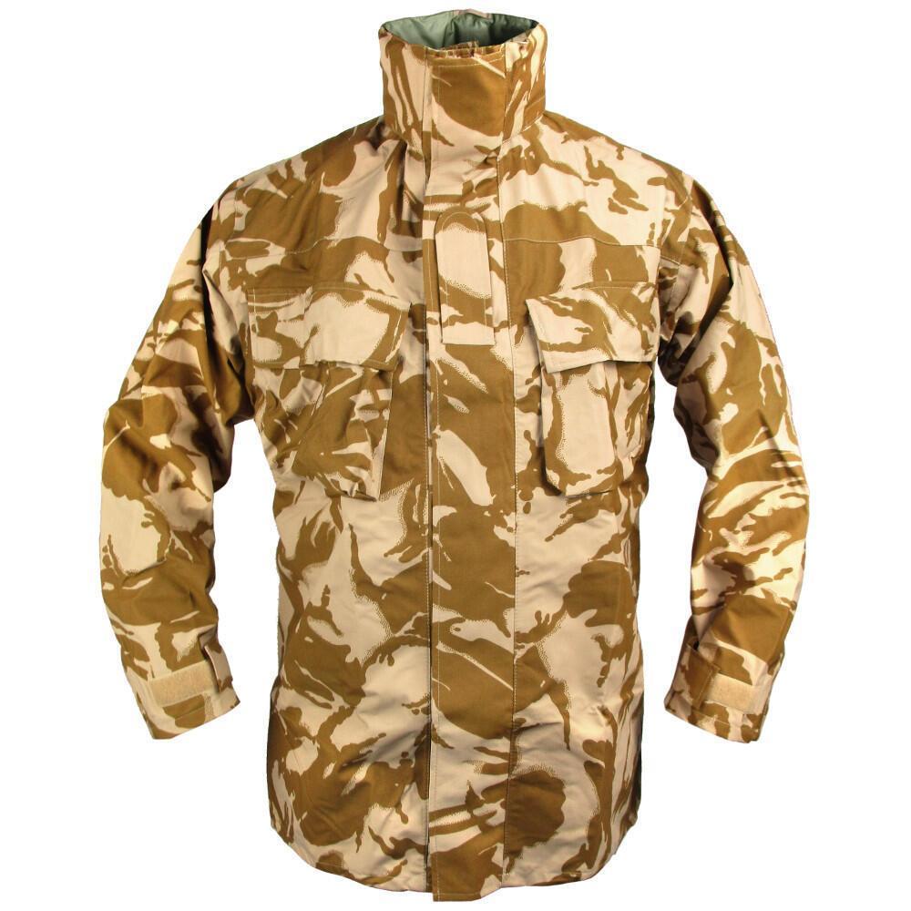 Оригинальная водозащитная куртка MVP heavyweight DDPM гортекс