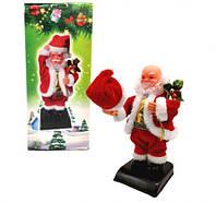 Музыкальная игрушка  Санта Клаус