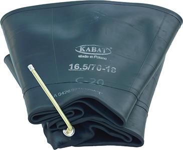Камера 16.5/70-18 V3.02.15 - Kabat, фото 1