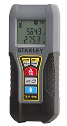 Дальномер лазерный STANLEY TLM 99SI