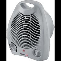 Тепловентилятор (2 кВт, 3 режима: холод/1000/2000; термостат) VILGRAND VF2012