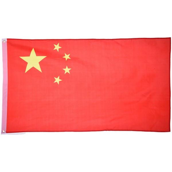 Флаг Китая (КНР) 90х150см