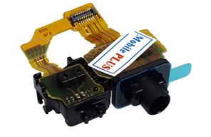 Разъем наушников Sony C6902, C6903, C6906 на шлейфе, original (PN:1270-6398)