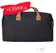 Дорожная сумка Meizu Travel Bag (Dark Gray)