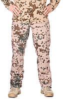 Оригинальные брюки Бундесвер в расцветке тропентарн ВЫСШИЙ СОРТ, фото 1