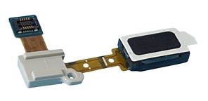 Шлейф для Samsung S7560, S7562 с датчиком приближения, разговорным динамиком, original (PN:GH59-12528A)