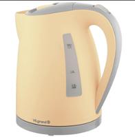 Чайник электрический пластик (1,7л; 2кВт) VILGRAND VL1722PK