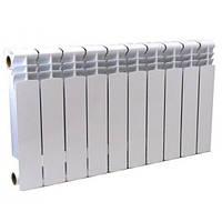 Биметаллический радиатор  Bitherm Evro 350*80*80