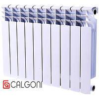 Биметаллический радиатор  Сalgoni BRAVA 500*96*80