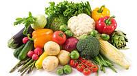 Насіння овочів та ягід. Сидера...