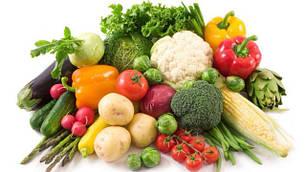 Насіння овочів та ягід