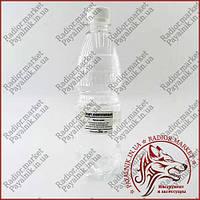 Изопропиловый спирт для промывки печатных плат и узлов точной механики (500мл.)