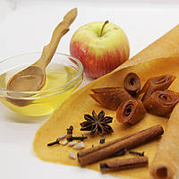 Пастила «Осінній глінтвейн» з медом (без цукру)