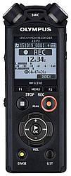 Диктофон OLYMPUS LS-P4 black