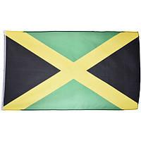 Флаг Ямайки 90х150см