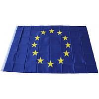 Флаг Европы (Евросоюза) 90x150см