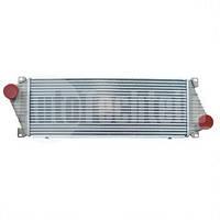Радиатор охлаждения воздуха на Mercedes Benz Sprinter TDI 95-00 210-412 (MT)