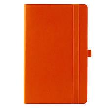 Еженедельник 2020 Axent Partner Flex, 125*195, оранжевый