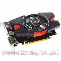 Видеокарта Radeon HD 6670 1024Mb ASUS (EAH6670/DIS/1GD5)