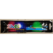 Лайтстик зелёный 15x150мм MFH