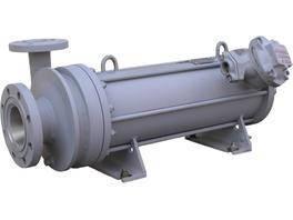 Насос 2ЦГ 200/80К-75-5 Молдова, фото 2