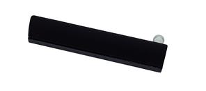 Sony LT26W Xperia Acro S Заглушка разъема SIM-карты, Black, original (PN:1253-4783)