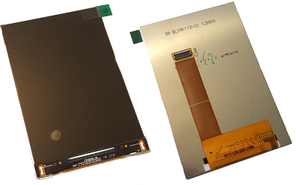 Fly IQ275 Дисплей, original (PN:160000121)